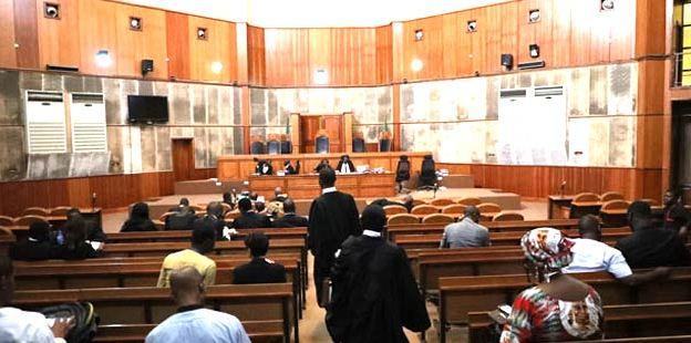 HDP Returns To Tribunal Against Buhari