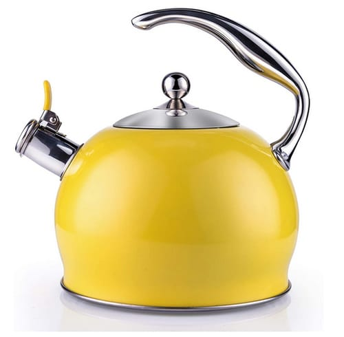 Sotya Tea Kettle Best 3 Liter induction Modern