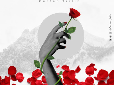 DOWNLOAD MP3: Carter Trillz - The Space Between Your Fingers