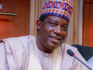 Gov. Lalong threatens to arrest community leaders over dirty environment
