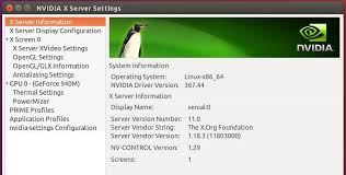 Install Nvidia 378 13 Graphics Driver On Ubuntu - Great