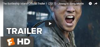 The Battleship Island (2017) Full Movie Subtitle Indonesia