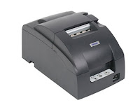 Epson TM-U220 Driver Receipt Printers Download