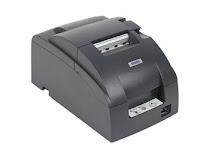 Epson TM-U220 Driver Receipt Printers Download