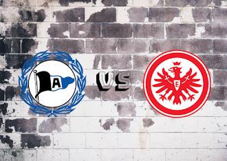 Arminia Bielefeld vs Eintracht Frankfurt  Resumen y goles