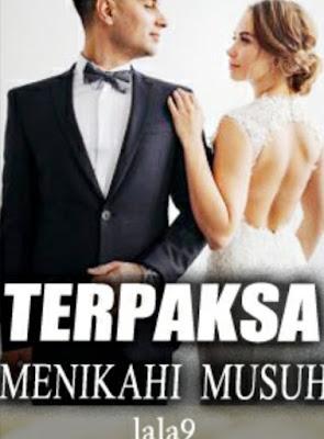 Novel Terpaksa Menikahi Musuh Full Episode