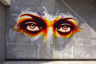 Sunday Street Art : Dan23 - rue Hélène Brion - Paris 13