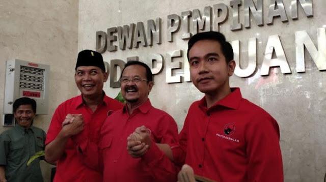 Isu Purnomo Ditawari Jabatan Jokowi, Jansen: Mirip Uang Mundur