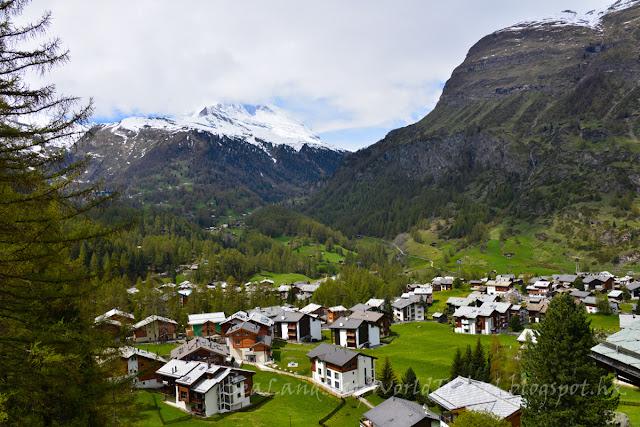 策馬特, Zermatt