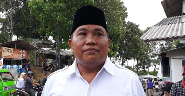 Waketum Gerindra: Pemilih Prabowo Tak Perlu Akui Pemerintahan, Tolak Bayar Pajak