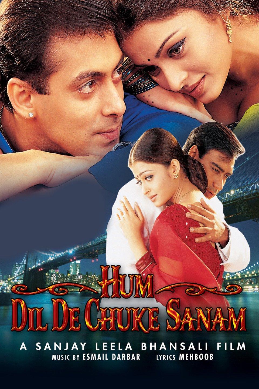 Hum Dil De Chuke Sanam (1999) Hindi Full Movie Watch
