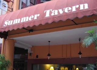 Summer Tavern