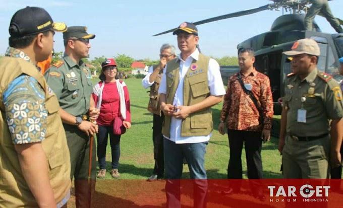 Letjend TNI Doni Monardo : Kars Pegunungan Kendeng Harus Diselamatkan Demi Masa Depan Anak Cucu Nantinya