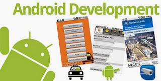 Ανάπτυξη Android App