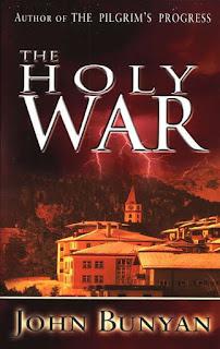 The Holy War by John Bunyan PDF Book Download