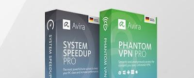 Avira Phantom VPN Pro giveaway key, gutscheincode, gutscheine, gutschein, rabatt, free download