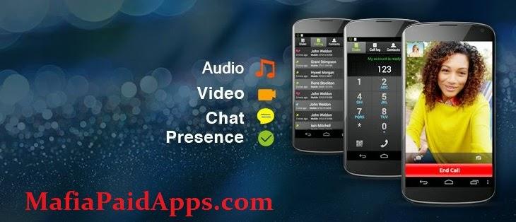 Zoiper IAX SIP VOIP Softphone v1 18 4 [Unlocked