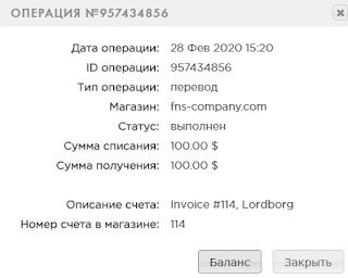 fns-company.com hyip