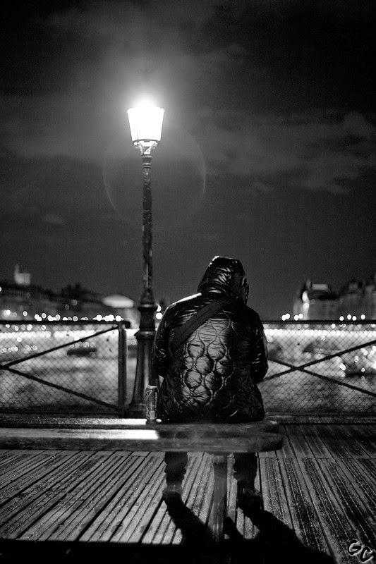 """Photo originale de mon recueil """"Instinct de survie en milieu hostile"""""""