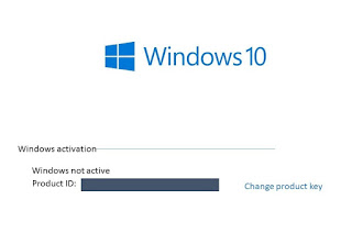 100% Working Free Windows 10 Product keys for All Versions