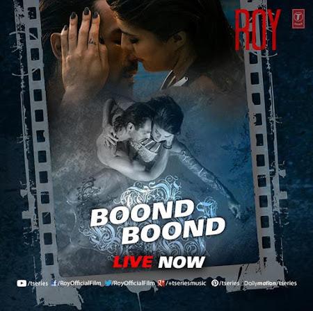 Boond Boond - Roy (2015)