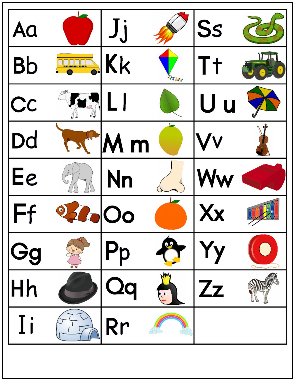 اوراق عمل رياض اطفال الحروف 15