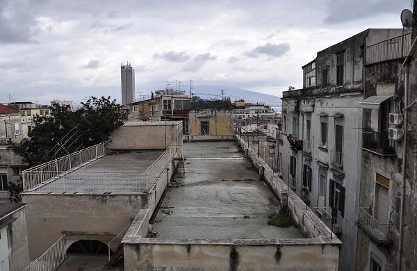 Foto por Irene Angelino - Napoli.