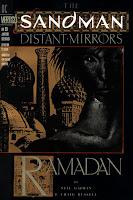 Sandman - Espelhos distantes #50