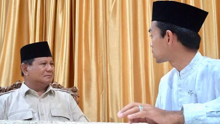 Dukung Prabowo, UAS Diperlakukan Buruk BUMN Hingga Keluar Biaya Mahal