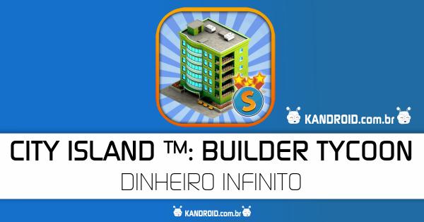 City Island: Builder Tycoon