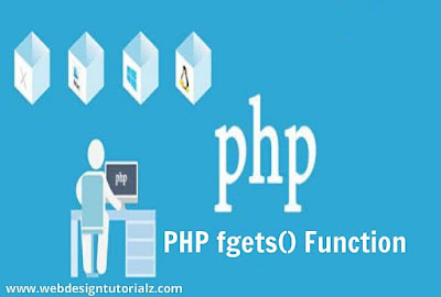 PHP fgets() Function