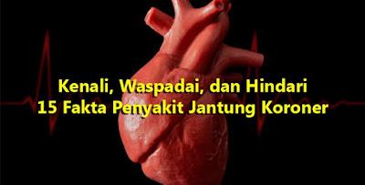 Penyakit Jantung Koroner adalah
