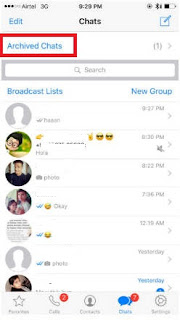 How-to-make-whatsapp-messages-secret-in-apple-iphone-ios