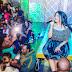 PICHA: Wema Sepetu 'Alivyohost' Party Kwenye Club Yenye Strippers, Nairobi