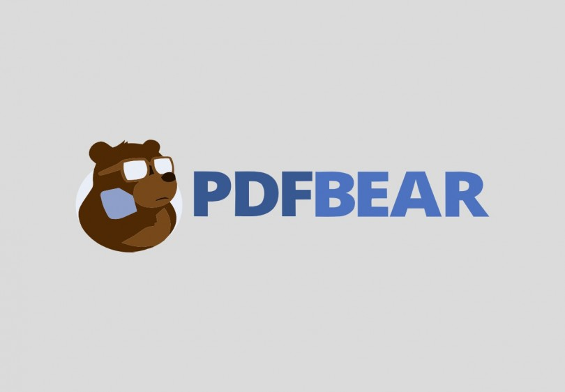 PDFBear: Convert Your Excel, JPG, PPT, Into PDF Files For Free