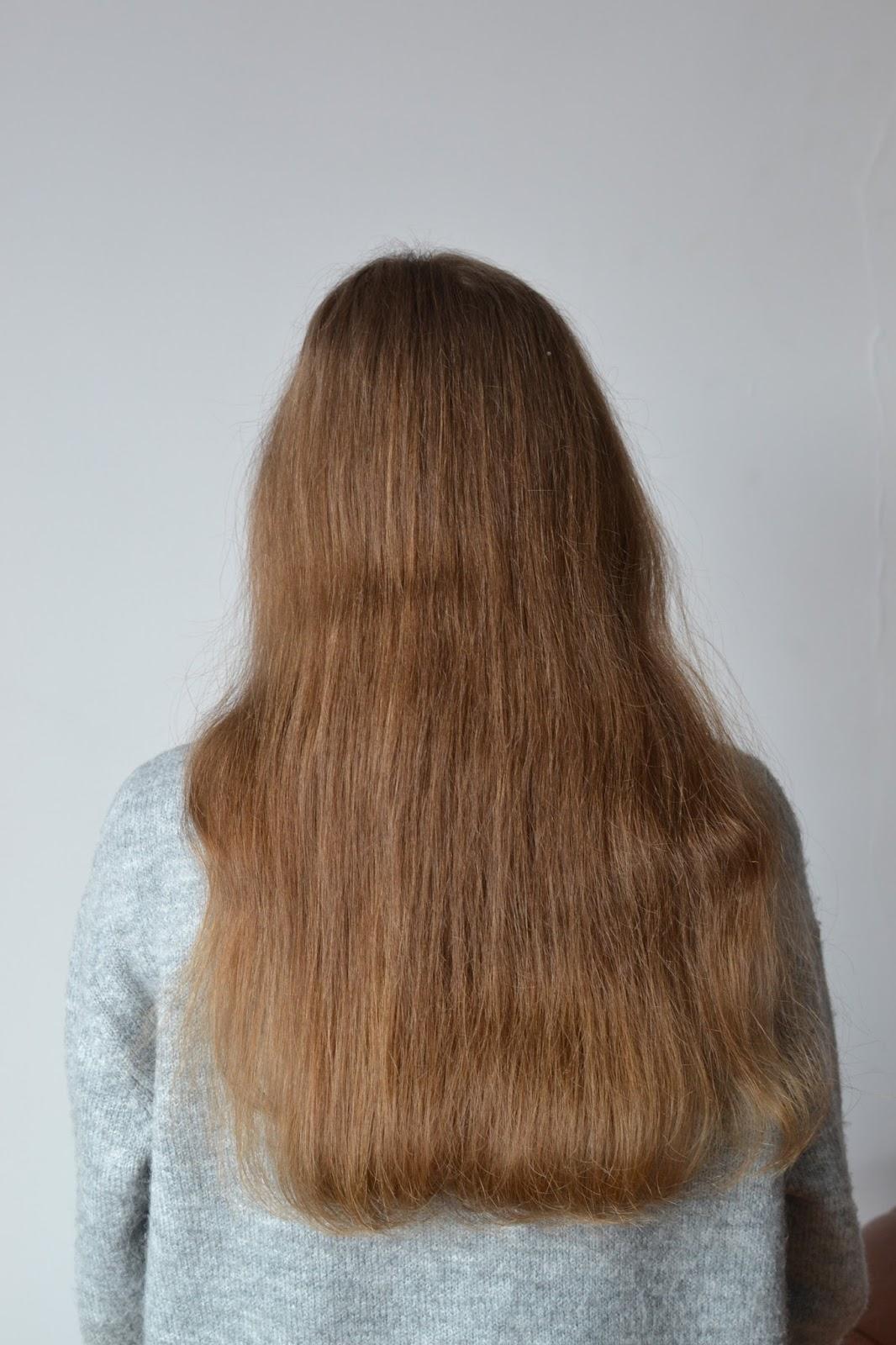jak nabłyszczyć włosy