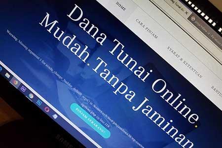 Cara Menghubungi CS PinjamDana Kredit Online