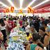 População lota Farmácia Ultra Popular na inauguração da loja em Cajazeiras; Veja Fotos