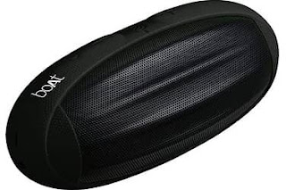 Top 10 Best Bluetooth Speaker under 2000 Rs. In India in 2020| boAt Rugby-BLK Wireless Portable Stereo Speaker