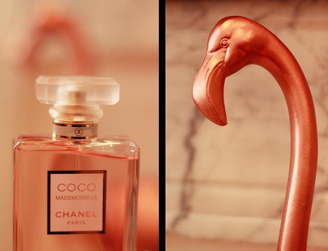 Coco Mademoiselle Chanel boutique en ligne
