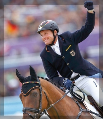 Michael Jung has made a new history of riding