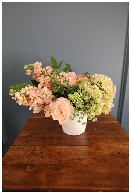 How to Arrange Flowers  |  Run to Radiance on fg2b