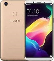 Oppo F5  Youth CPH1723/CPH1725 Lupa Password Tanpa Authorized