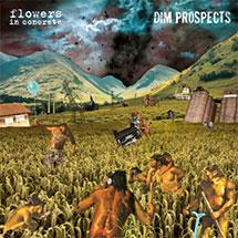 FLOWERS IN CONCRETE / DIM PROSPECTS – Split