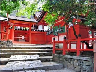 ศาลเจ้าคาสึกะ (Kasuga Shrine)