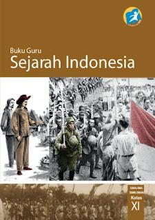 Buku Guru Sejarah Indonesia Kelas XI K13