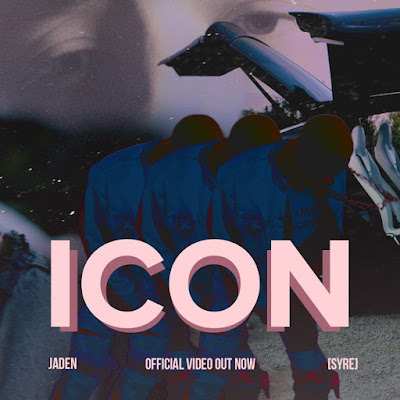 Jaden Smith – Icon Mp3 Free Download