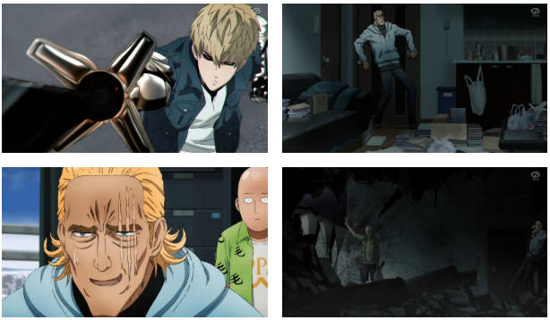 Reseña | One Punch Man 2 – Capítulo 1 | AnimeWixoss Anime WIXOSS