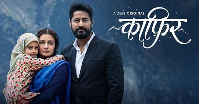 Kaafir 2019 Hindi web series