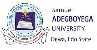 samuel adegboyega university resumption date